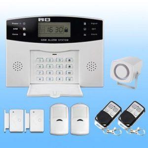 wireless alarm