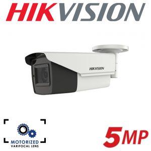 hikvisionmotorbullet5mp